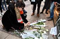 仏ストラスブール、Xマス市で発砲 仏検察、死者2人に修正 テロで捜査