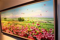 【ミュージアム】おぶせ藤岡牧夫美術館 少年時代の「遊び心」反映