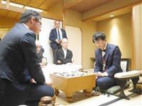 井山王座が4連覇、最多タイ42期に 囲碁七大タイトル獲得