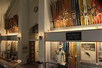 【甲信越ある記】長野・野沢温泉 日本スキー博物館 歳月かけて刻まれた歴史振り返る