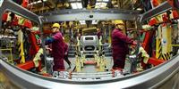 中国、「中国製造2025」目標を見直しへ 米紙報道