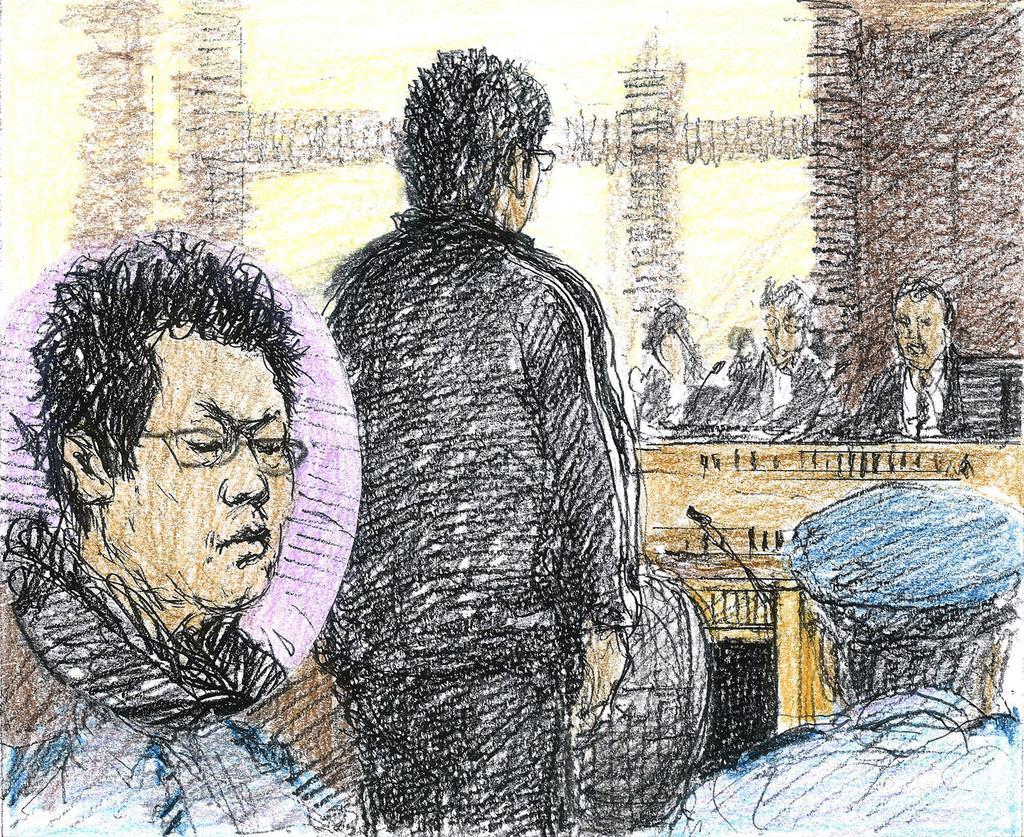 東名あおり事故、石橋被告に懲役...