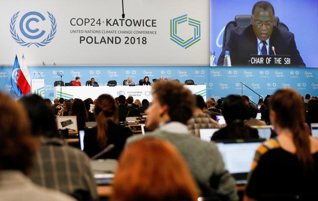 パリ協定ルールづくり難航 COP24最終日