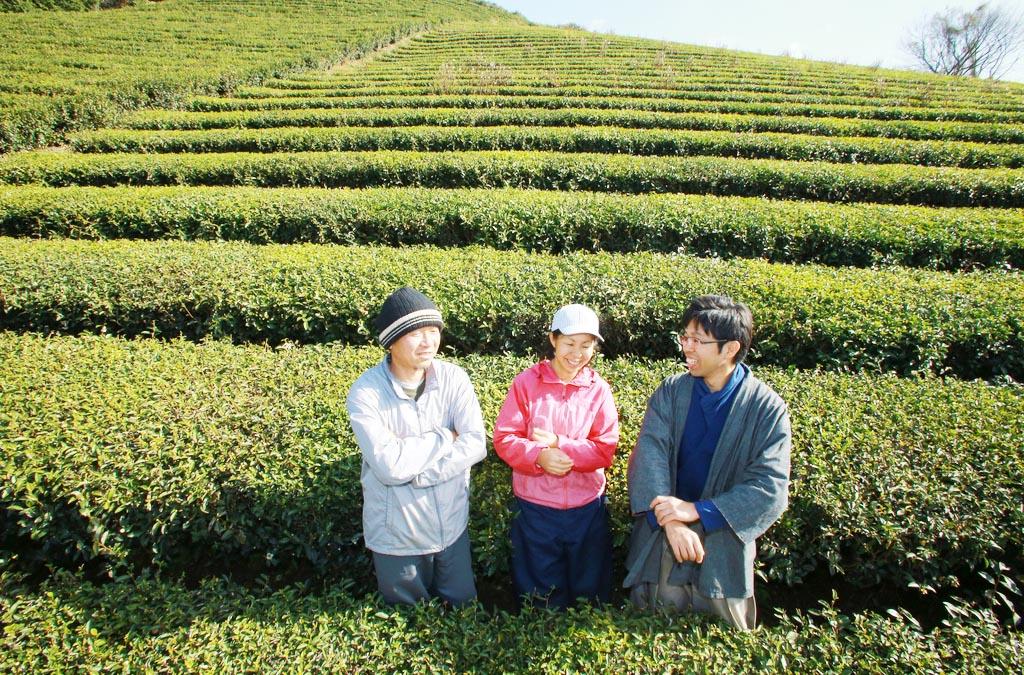 【お茶で日本を温かく(5)】異分野との組み合わせで社会貢献 …