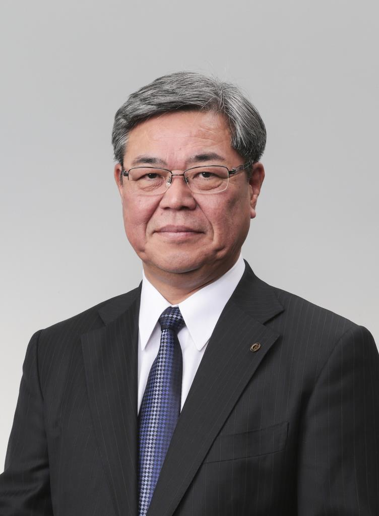 代表幹事にバンドー化学・吉井社長 神戸経済同友会
