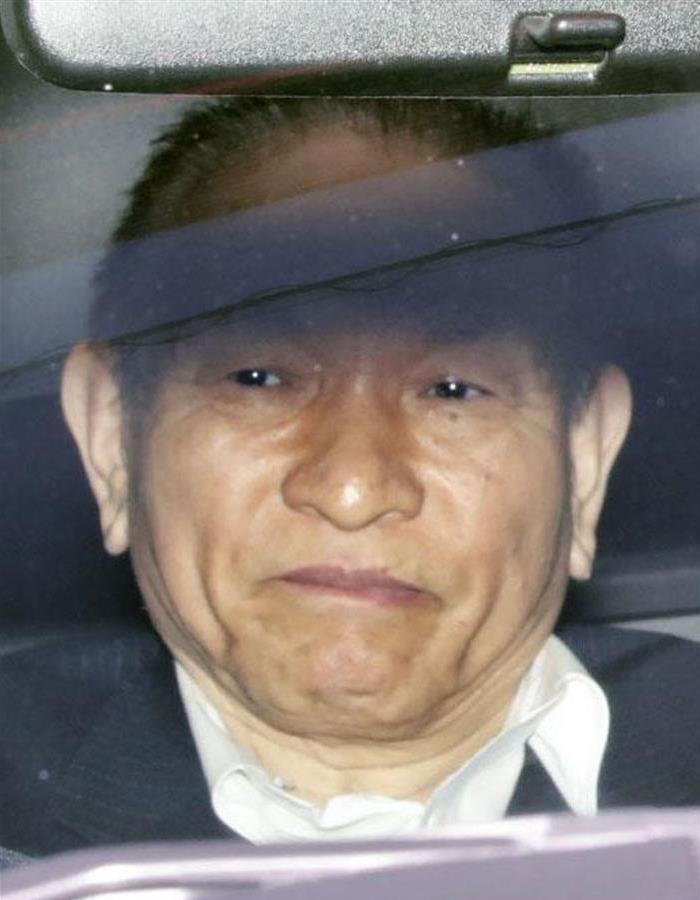 スーパー玉出創業者に罰金30万円 犯罪収益収受の罪で