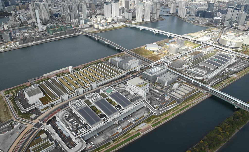豊洲市場のマグロ競り見学17日から予約開始 - 産経ニュース