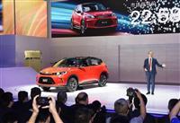 【高論卓説】中国の新エネ車規制、来月発動 カギは車載電池調達 永井隆氏