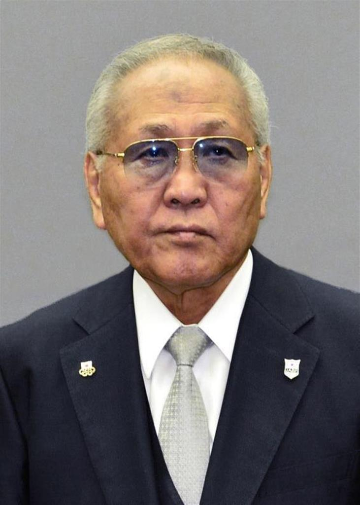 山根前会長の除名案を承認 ボクシング連盟