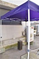 【関西の議論】町民あ然、全面禁煙の施設屋上で職員らこっそり喫煙…奈良・王寺町、「抜け道…