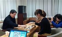 【マンスリー囲碁】小林名誉棋聖 通算1400勝