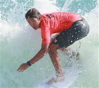 来年9月に宮崎で開催 サーフィンの東京五輪大陸予選