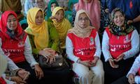 風邪か呪いか…見過ごされるインドネシア結核患者たち