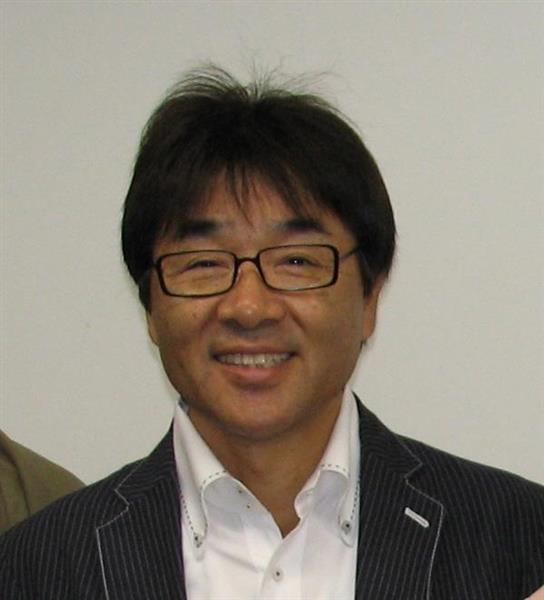 原田伸郎さん
