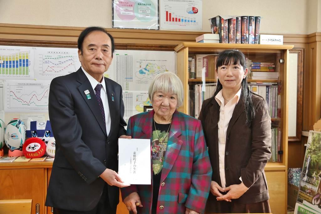 日本初の女医、荻野吟子を映画化 86歳女性監督(1/2ページ) - 産経ニュース