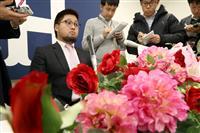 広島・中崎は1億6千万円で更改 松山、1億円でサイン