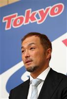 【プロ野球通信】ソフトバンク戦力外の寺原隼人、ヤクルトで旧友に再会「切磋琢磨したい」
