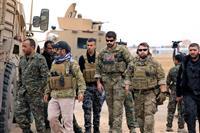 シリアから米軍を完全撤収へ トランプ政権判断と米主要メディア
