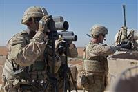 シリア駐留米軍の撤収に着手 米政権が発表