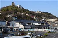 広島・尾道新駅舎、3月10日から使用