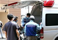 酷暑、災害…大阪市の救急車出動、過去最高更新へ
