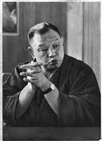 【昭和39年物語】(24)大横綱双葉山の怒り…相撲をなめるな! 大鵬に「物言い」