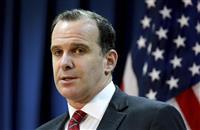 シリア撤収めぐり米大統領特使も抗議の辞任