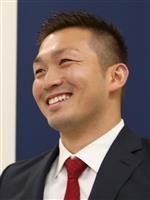 広島の4番鈴木誠也は1億6千万円 丸佳浩移籍で重責担う覚悟