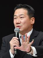 「消費増税の環境か」 立民・福山哲郎氏、株価急落で