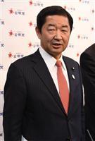 大阪都構想の住民投票 公明、参院選同日否定は変わらず