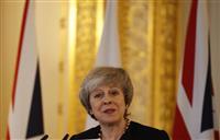 英国のEU離脱 不安抱え越年 1月15日にも協定案採決