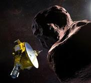 史上最も遠い天体に接近へ 太陽系の始まりに迫る 米ニューホライズンズ