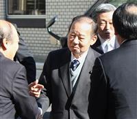 自民二階俊博幹事長が初の山梨入り、党内引き締め 知事選へ結束訴え