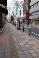 【年の瀬記者ノート】にぎわい消えた「伊勢丹通り」 新商業施設は救世主に?