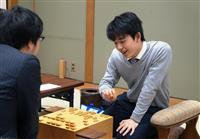 藤井聡太七段、年内最後の対局白星で飾る 棋王戦予選
