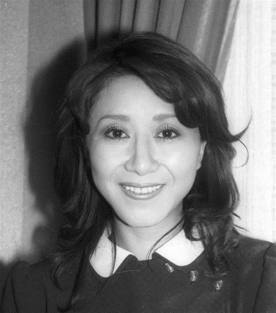 藤田淑子の画像 p1_6
