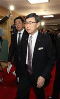 自民・吉田博美参院幹事長、出馬判断を先送り