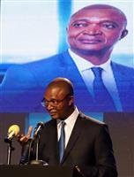 コンゴ、EU大使追放へ 大統領候補への制裁に対抗