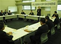 「鉄道の存続を意見相次ぐ」 近江鉄道支援の法定協準備会
