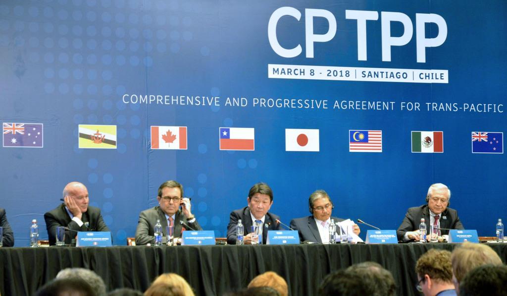 TPP発効】世界GDP13%、5億人の巨大自由経済圏 - 産経ニュース