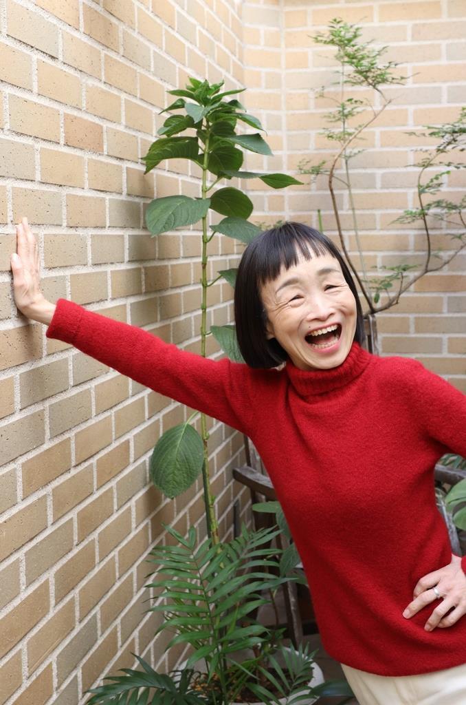 どんぐり (女優)の画像 p1_1