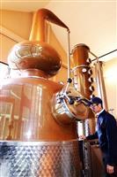 天満屋が創業190周年記念ウイスキー製造