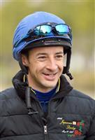 ルメール騎手が215勝に JRA年間最多勝利記録