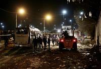 米政府、エジプト観光バス爆破テロを「強く非難」