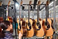 「楽器移動の自由を」象牙使用、税関で足止め相次ぎ