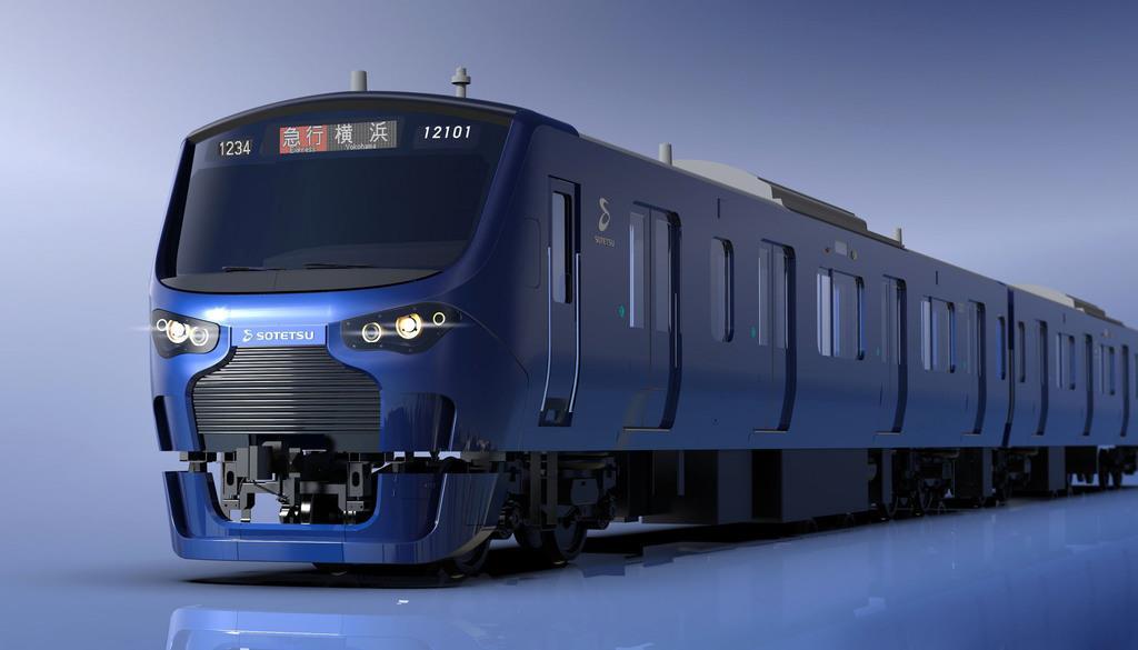 JR東日本と相模鉄道直通、19年12...