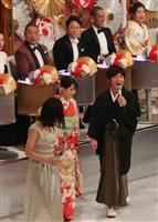 【紅白速報】(14)番組中、朝ドラ「なつぞら」語りが内村光良さんと発表