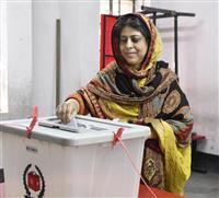 バングラ議会選、与党優勢 野党は再選挙要求、死者も
