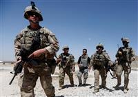 アフガニスタン大統領選を3カ月延期 19年7月に