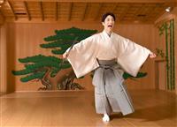 野村萬斎 東京2020へ 4つの祭典を4話の物語に